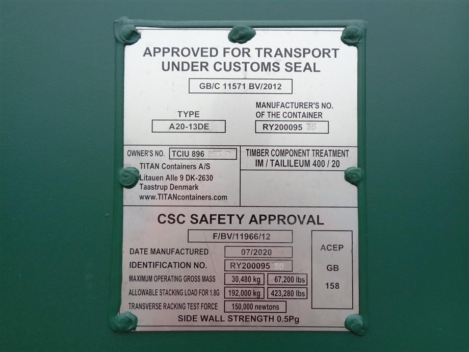 1-Way Container Rentals Image 4