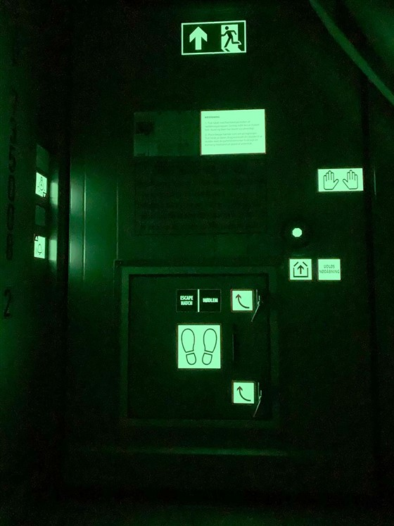 Blast Freezer & Cold Storage image 11