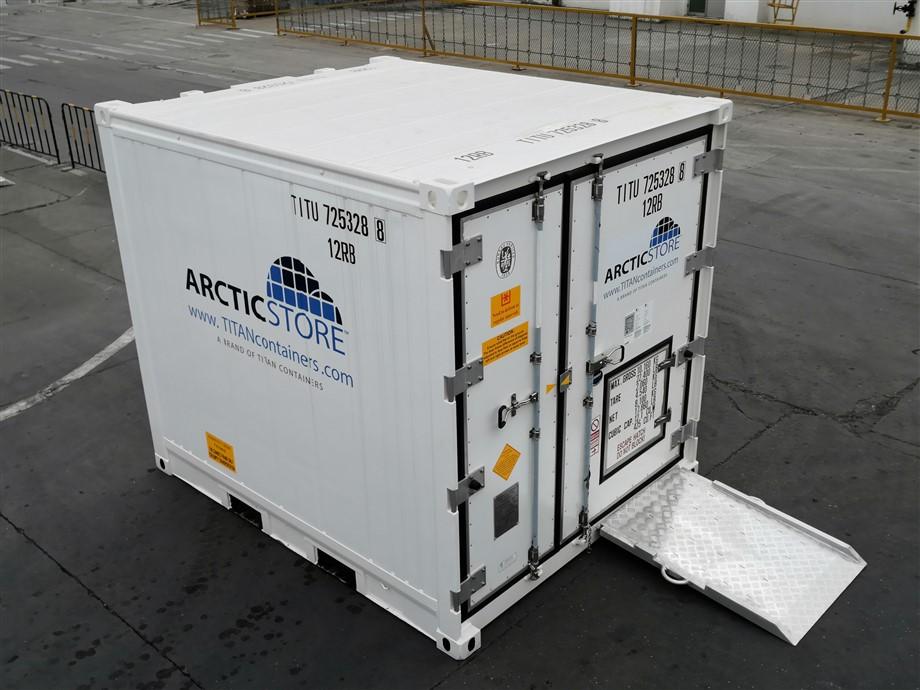 Blast Freezer & Cold Storage image 7