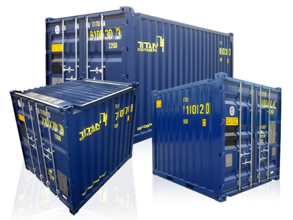 Hull and East Yorkshire Storage Container Hire and Sales Image 2