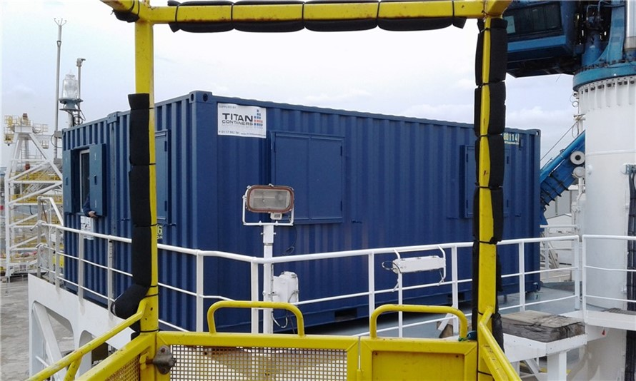 South West & South Wales Storage Container Hire & Sale Image 6