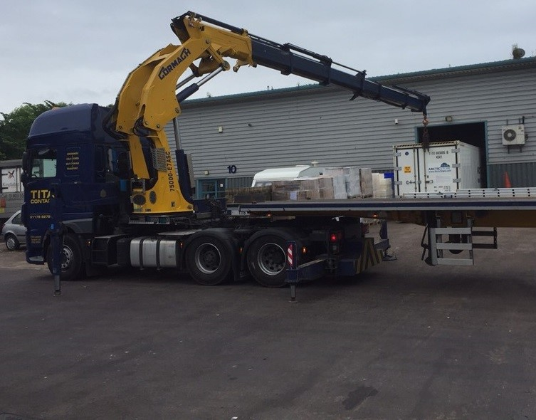 South West & South Wales Storage Container Hire & Sale Image 2